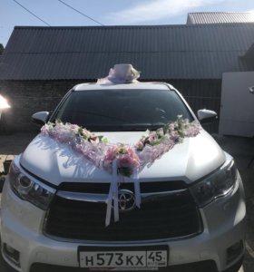 Авто на свадьбу , Аренда авто