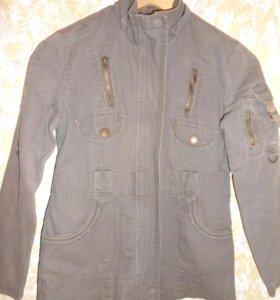 Куртка 2 шт.
