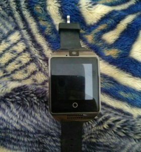 Смарт часы q18