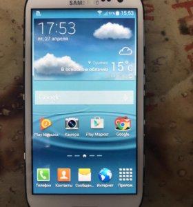 Samsung i9300 Duos