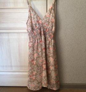 Милый летний сарафан / платье