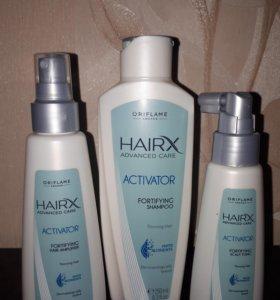 Серия по уходу за волосами Oriflame (набор)