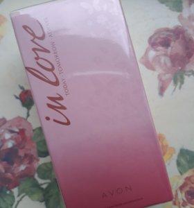 In Love парфюмерная вода от Avon, 30 мл