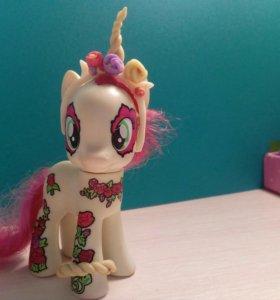 Аксессуары для my little pony (mlp)