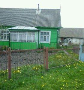 Дом, 54.5 м²