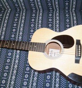 Акустическая гитара Martin OM-1GT