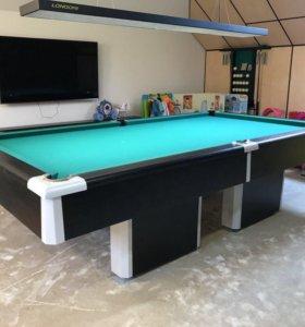 Бильярдный стол 10-ти футовый