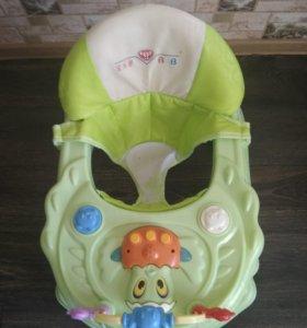 Ходушки для малышей