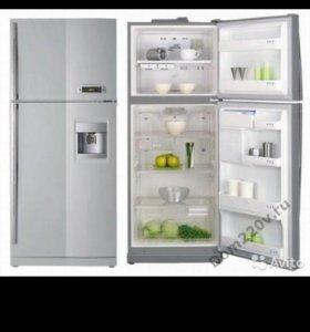 Продам Холодильник Daewoo Electronics FR-590 NW IX
