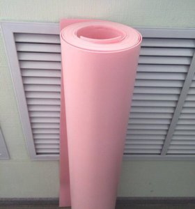 Изолон ППЭ 500 розовый 2 мм