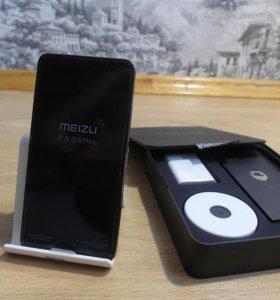 Meizu Pro 6 Plus Hi-fi флагман 64GB новый