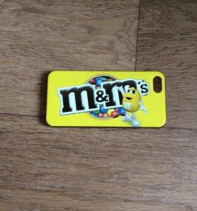 Чехол для iPhone 5s,se.
