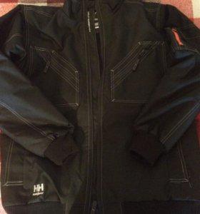 Куртка Хелли Хансен Альпийский Пилот