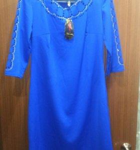 Платье р. 48 НОВОЕ