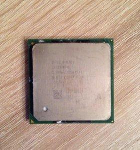 Процессор intel и AMD