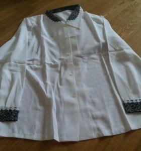 Женская блузка новая