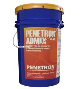 Продам пенетрон Адмикс 25 кг (29 ведра)
