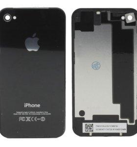 Задняя крышка Айфон 4s