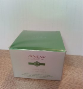 Подушечки для пилинга кожи лица от Avon