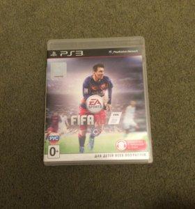 Диски для PlayStation3