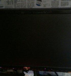 Монитор ASUS 1366×780
