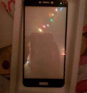 Стекло на Huawei