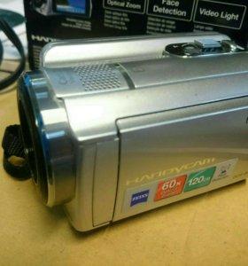 Видеокамера Sony handycam dcr -sr88e