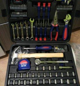 WorkPro инструменты
