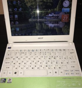 Aser aspire one