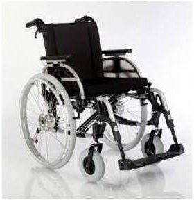 Кресло-коляска СТАРТ