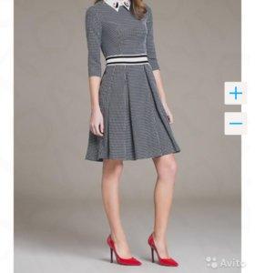 Платье Favorini 42 р-р новое