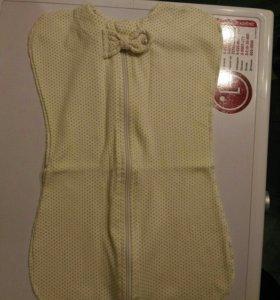 👶Пеленка-пижама