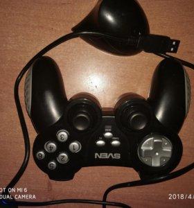Новый игровой X-PAD-AERO