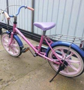 Детский велосипед ECO KlDS
