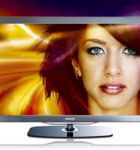 Philips 32PFL7605H/60 Smart LED TV