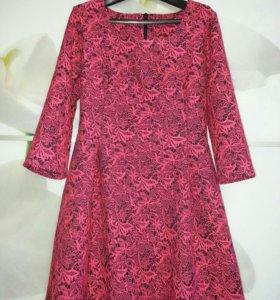 Платье новое L 46/48