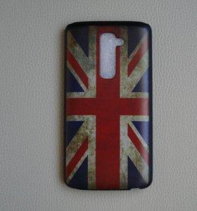 Новый бампер для LG G2