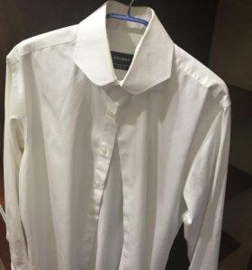 Рубашка мужская ДАРОМ