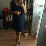 Сарафан для беременной Zara