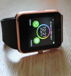Умные Смарт Часы для iPhone + Доставка