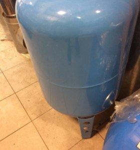 200 литров гидроаккумулятор