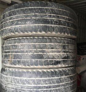 Корейские шины