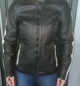 Мото куртка женская Spidi