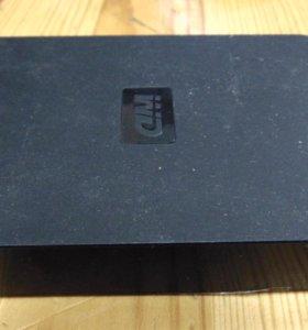 Внешний жесткий диск GM на 1 тб