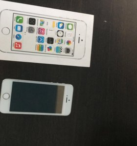 IPhone 5s 16gb