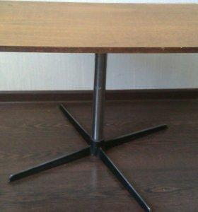 Столик под телевизор поворотный
