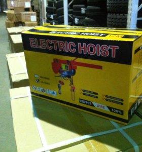 Электротельфер 250 кг