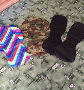 Текстиль на бэйбитайм или yoya