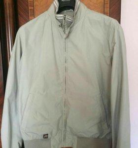 Куртка мужская демисезон размер XL
