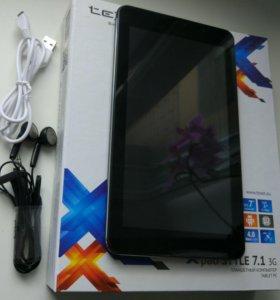 3G Планшет Texet TM-7058